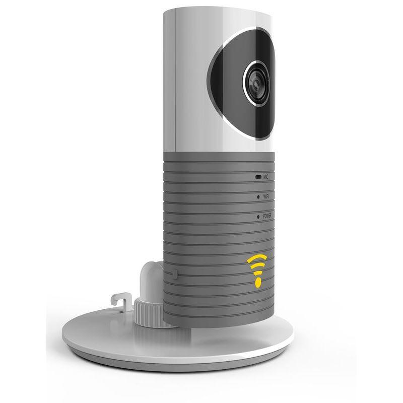 Solight Wi-Fi kamera, P2P, noční infračervené LED snímání