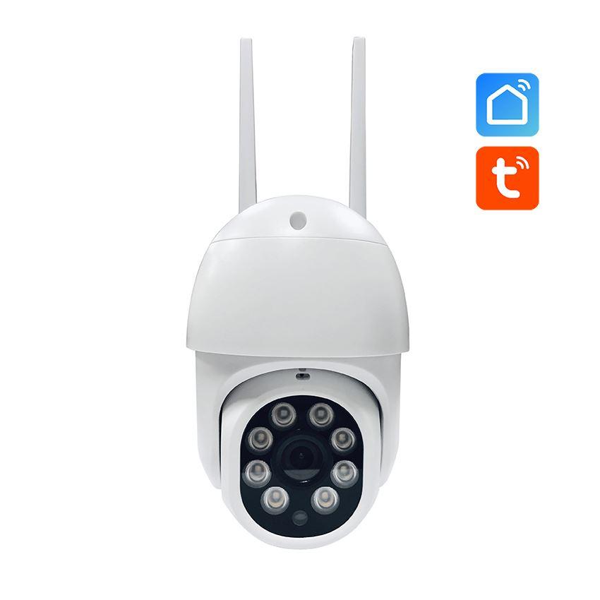 Solight venkovní otočná IP kamera