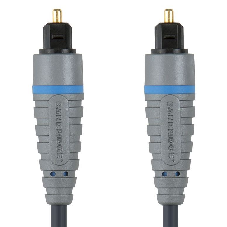 BANDRIDGE digitální optický audio kabel, 3m, BAL5603