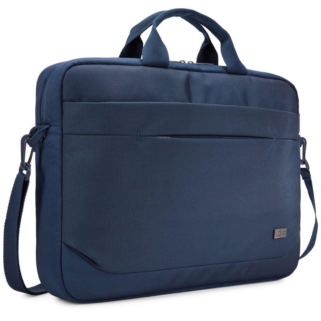 """Case Logic Advantage taška na notebook 15,6"""" ADVA116 - modrá"""