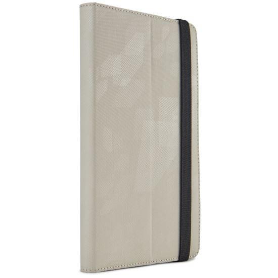 """Case Logic Surefit pouzdro na 7"""" tablet CBUE1207 - světle šedé"""