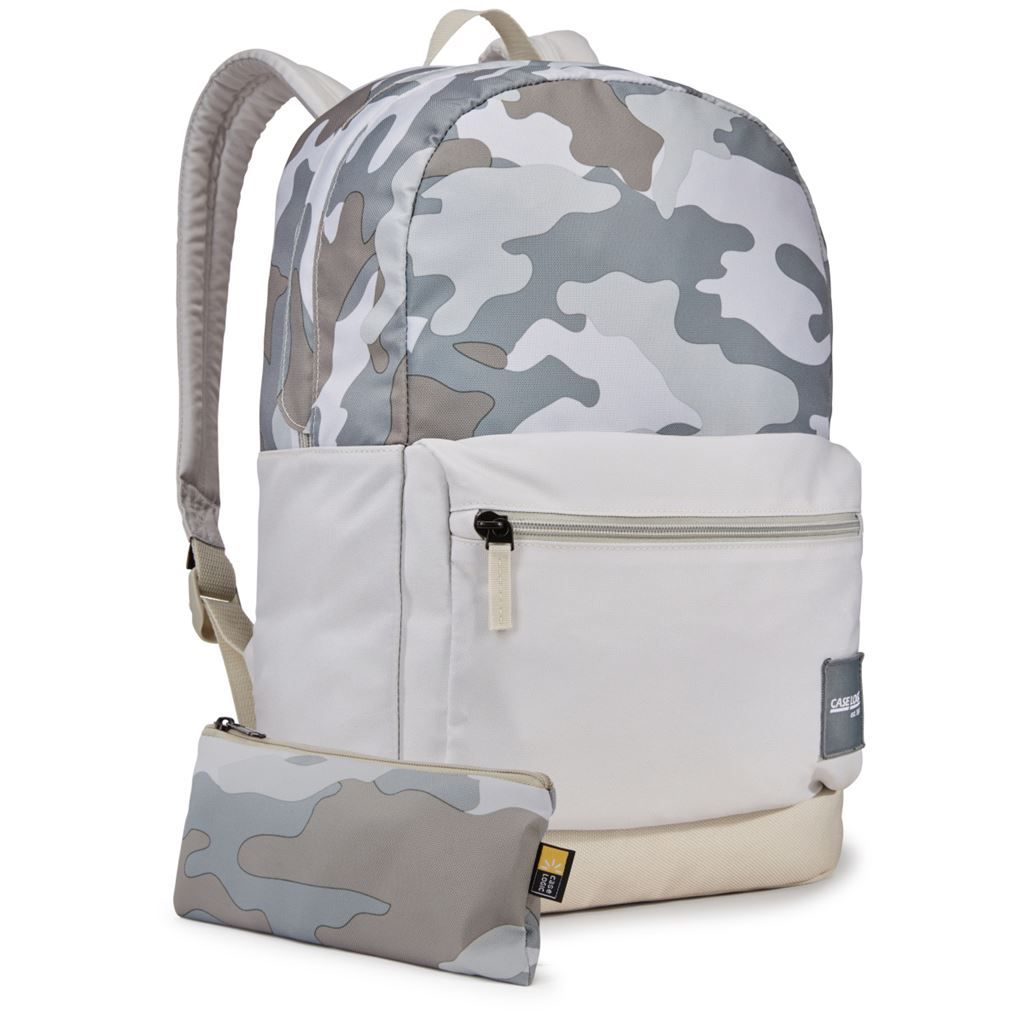 Case Logic Commence batoh 24L CCAM1116 - concrete/camo