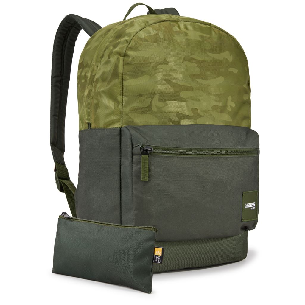 Case Logic Founder batoh 26L CCAM2126 - zelený/camo