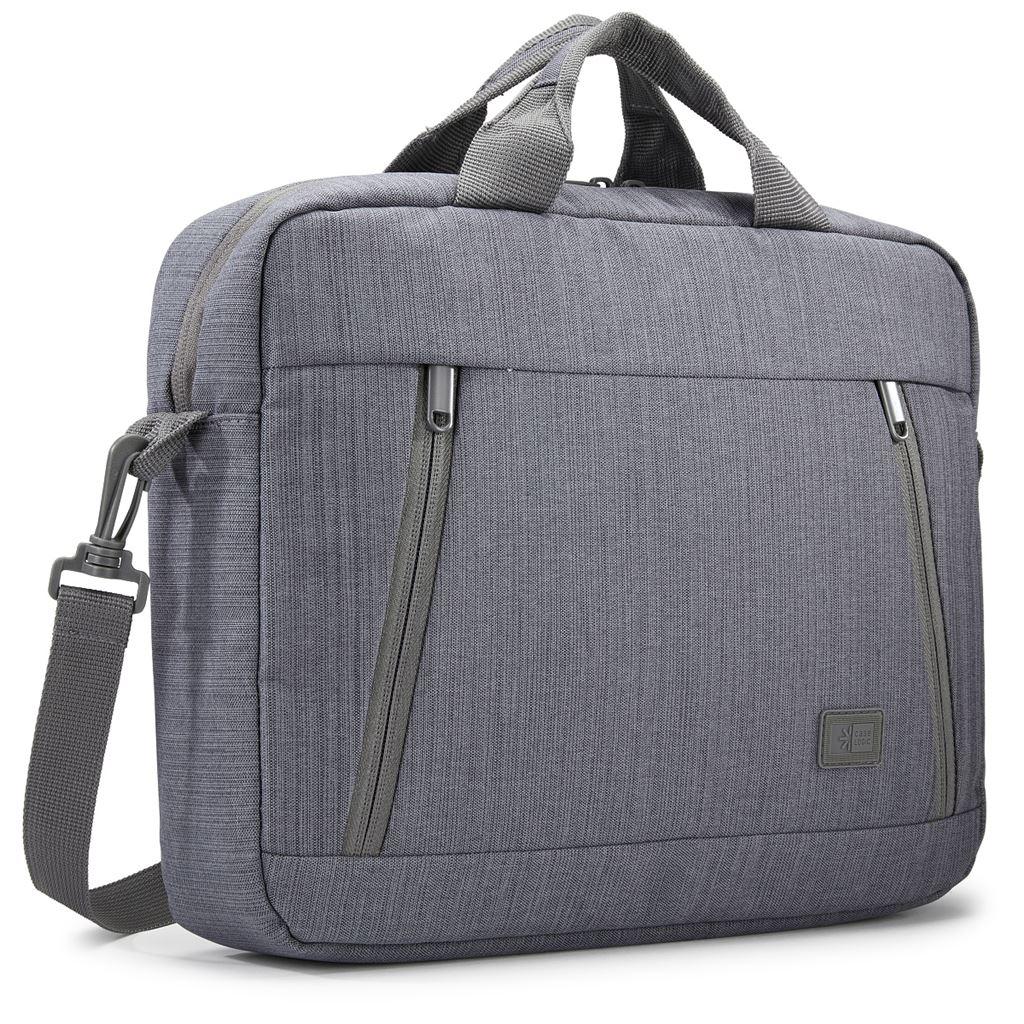 """Case Logic Huxton taška na notebook 13,3"""" HUXA213G - grafitová"""