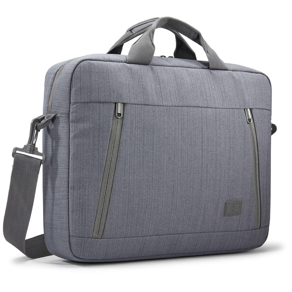 """Case Logic Huxton taška na notebook 14"""" HUXA214G - grafitová"""