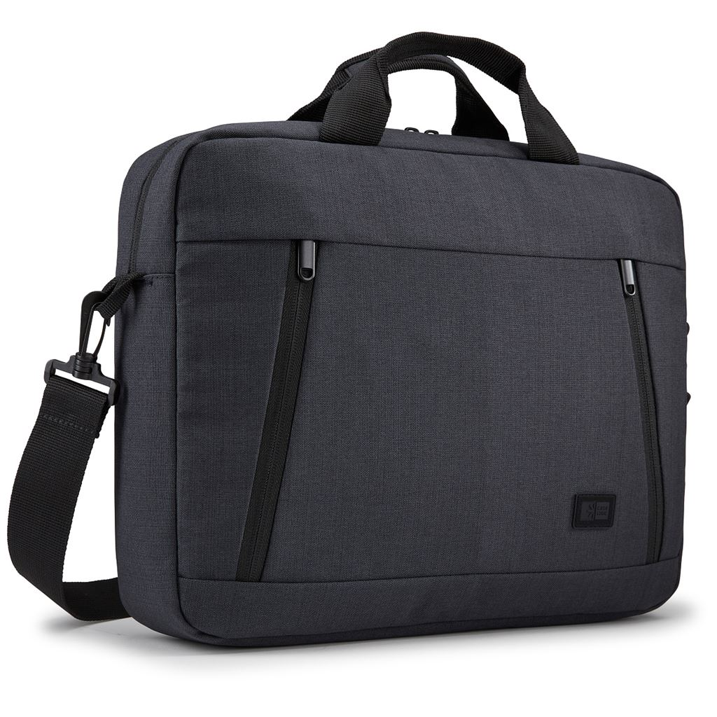 """Case Logic Huxton taška na notebook 14"""" HUXA214K - černá"""