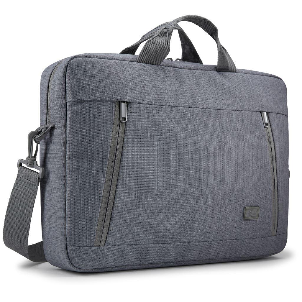 """Case Logic Huxton taška na notebook 15,6"""" HUXA215G - grafitová"""