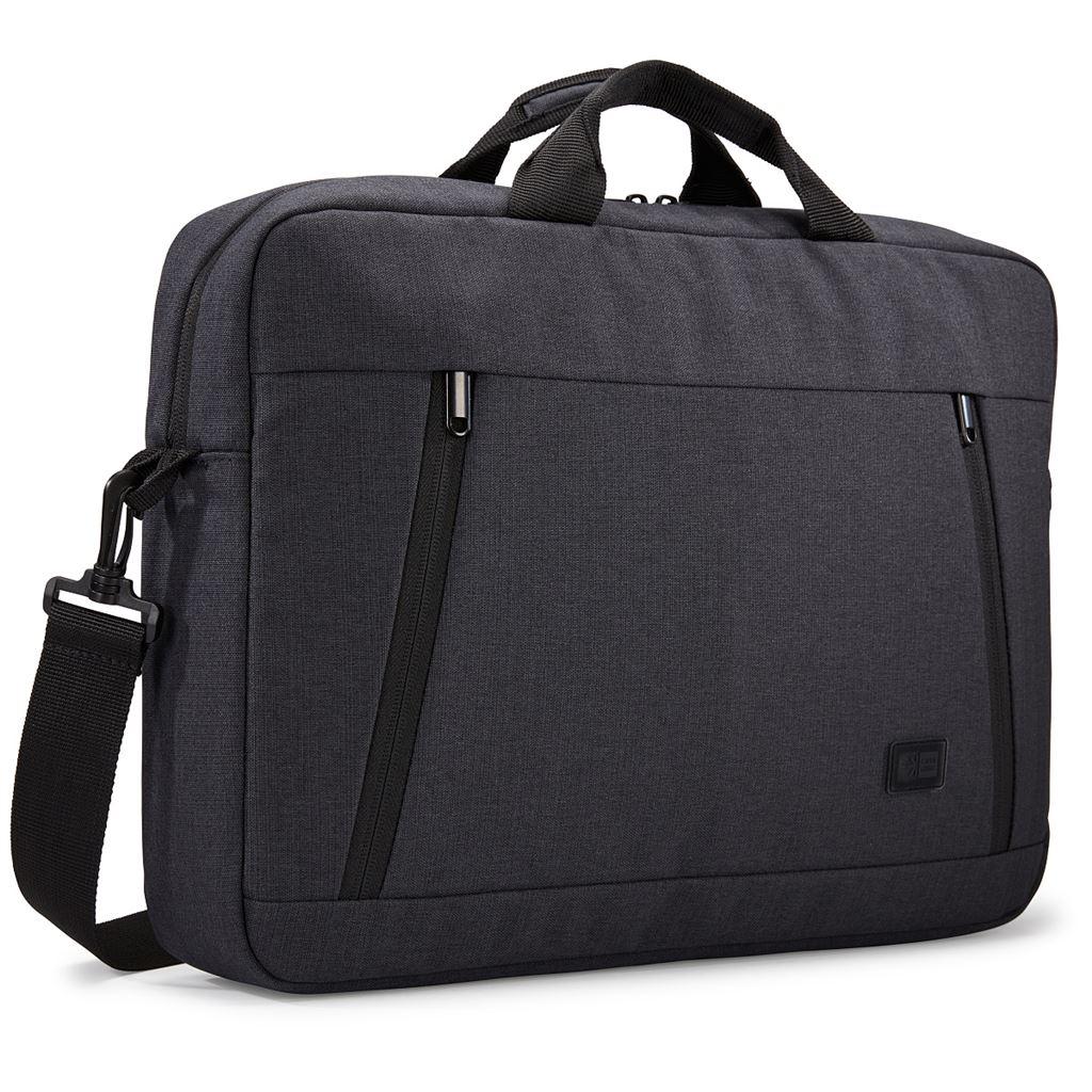 """Case Logic Huxton taška na notebook 15,6"""" HUXA215K - černá"""