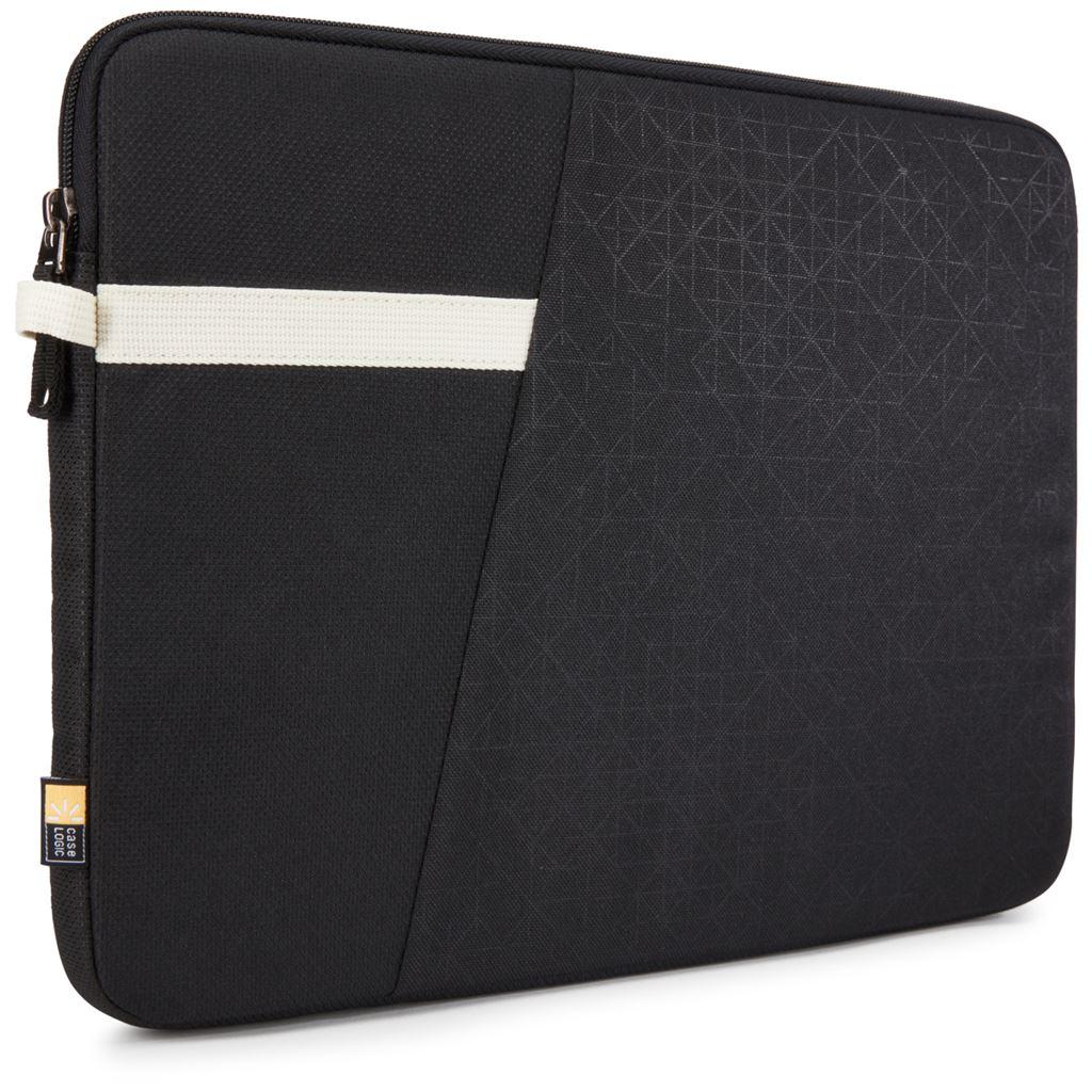 """Case Logic Ibira pouzdro na 13,3"""" notebook IBRS213K - černé"""