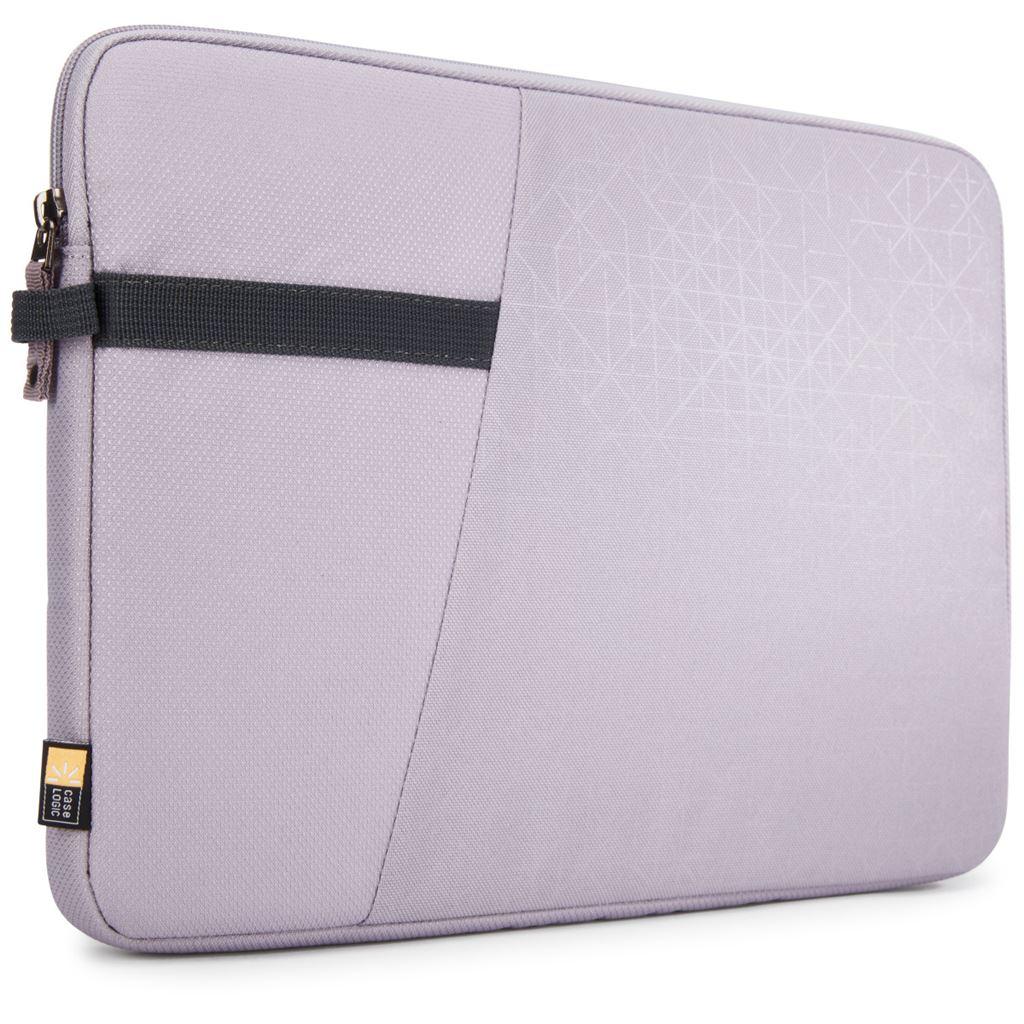 """Case Logic Ibira pouzdro na 13,3"""" notebook IBRS213MG - světle šedé"""