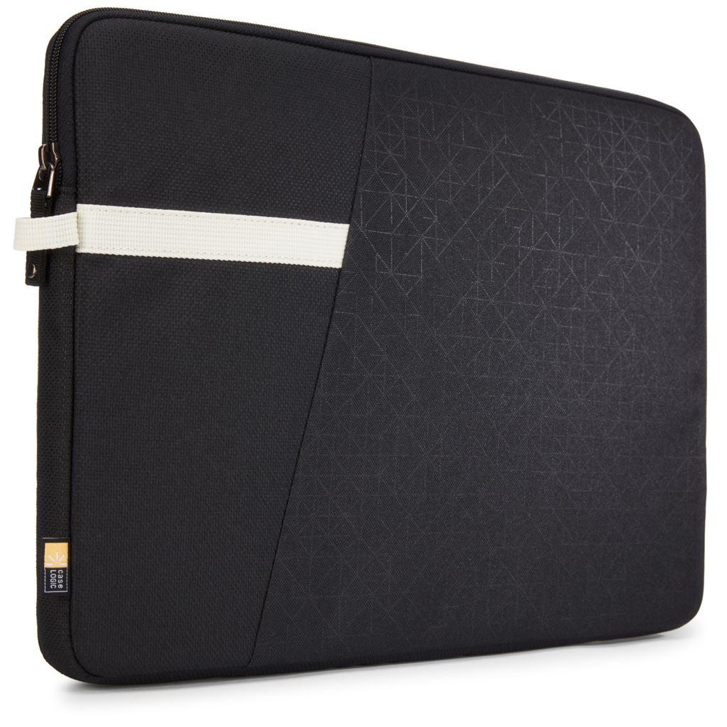"""Case Logic Ibira pouzdro na 15,6"""" notebook IBRS215K- černé"""
