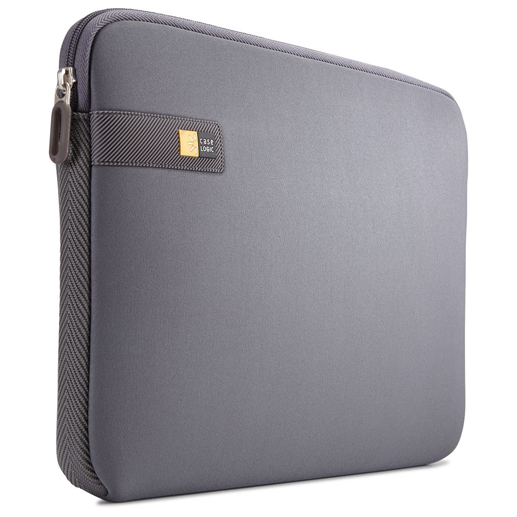 "Case Logic Pouzdro na notebook 13"" LAPS113G - grafitové"
