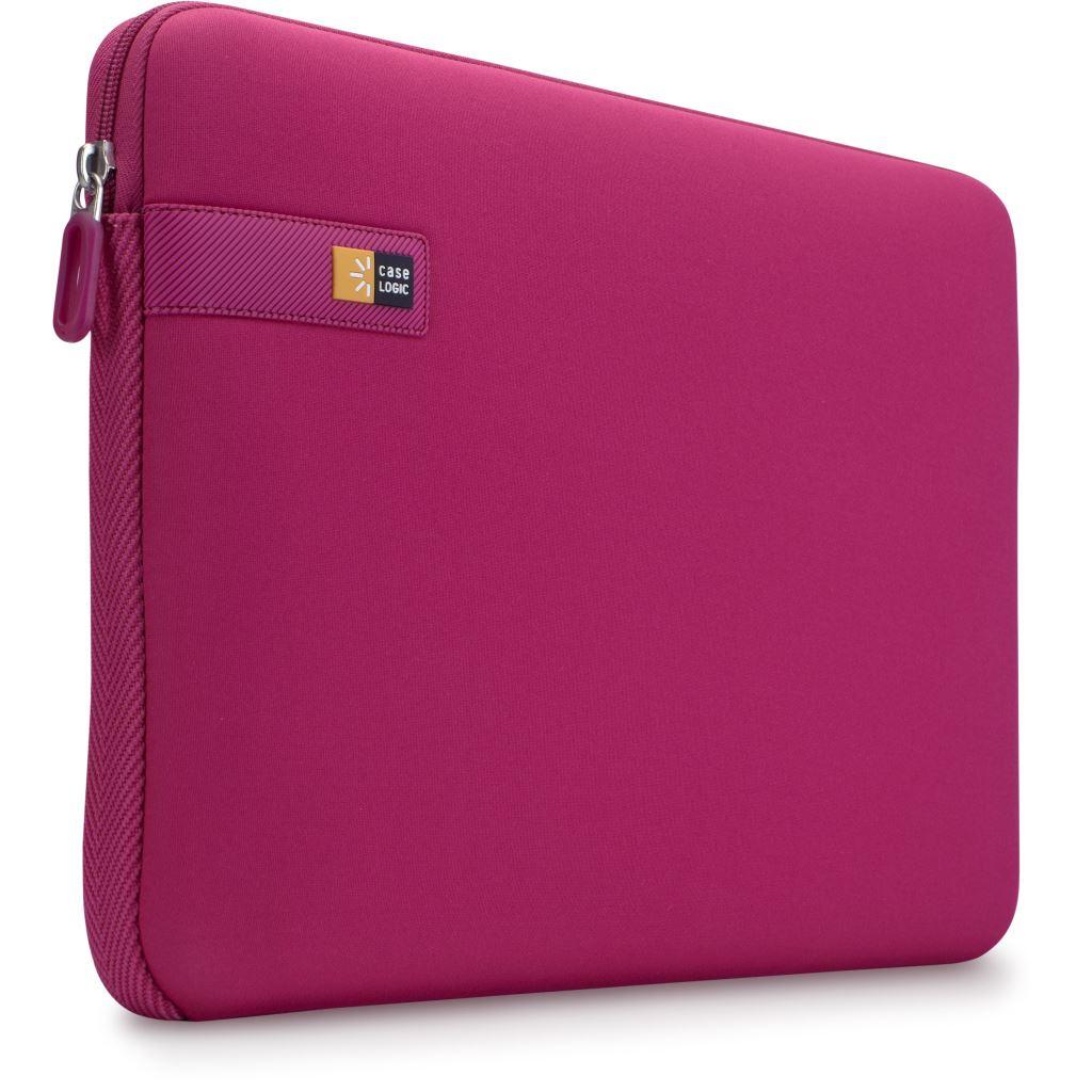 """Case Logic pouzdro na notebook 13"""" LAPS113PI - klasická růžová"""