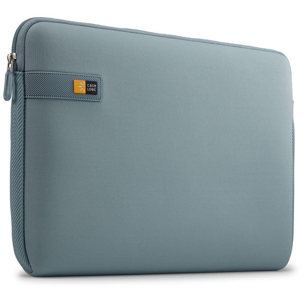 Case Logic pouzdro na notebook 14'' LAPS114AB - modrošedé