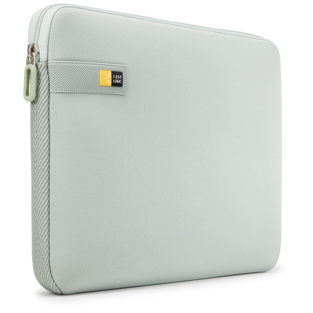 Case Logic pouzdro na notebook 14'' LAPS114AG - švetle šedé