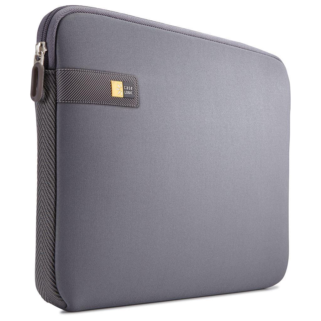 "Case Logic Pouzdro na notebook 14"" LAPS114G - grafitové"