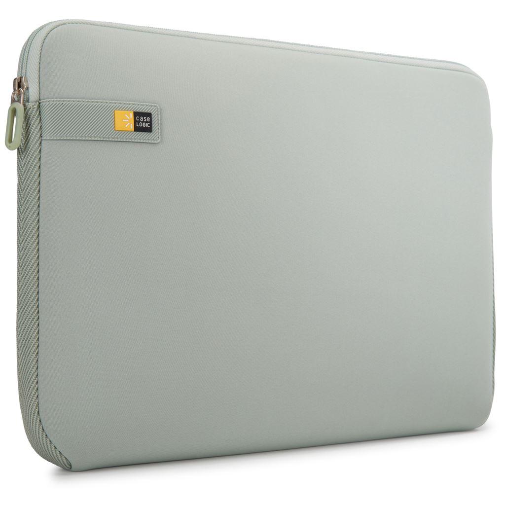 Case Logic pouzdro na notebook 16'' LAPS116AG -světle šedé