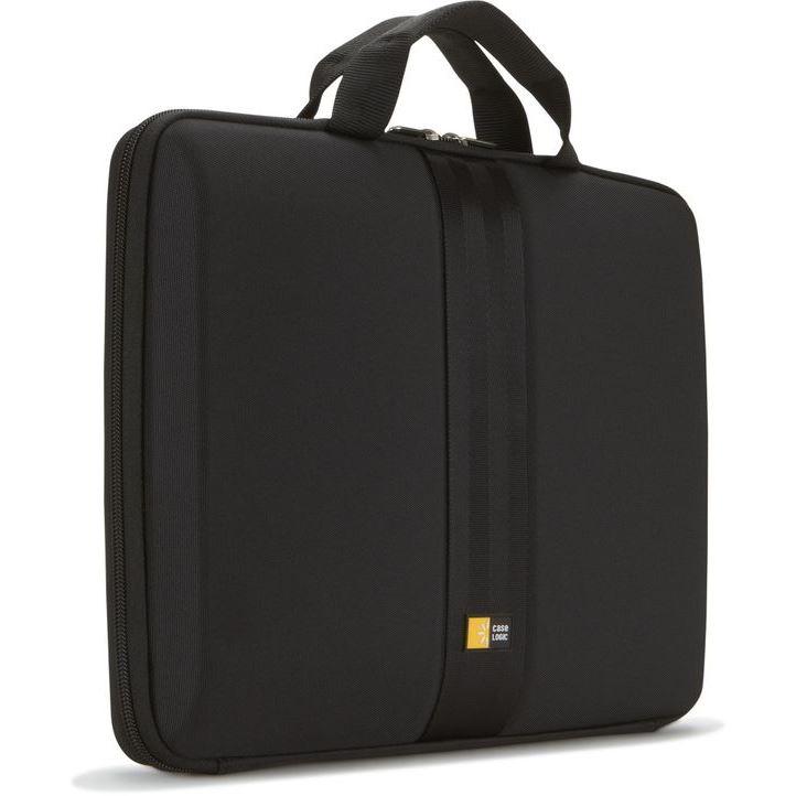 Case Logic pouzdro na notebook 13'' QNS113K - černé