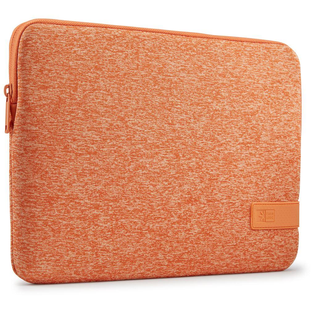 """Case Logic Reflect pouzdro na 13"""" Macbook Pro® REFMB113 - Coral Gold/meruňková"""