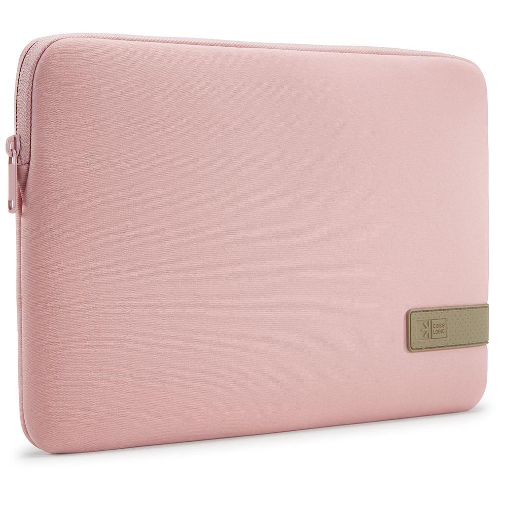 """Case Logic Reflect pouzdro na 13"""" Macbook Pro® REFMB113 - růžová/Mermaid"""