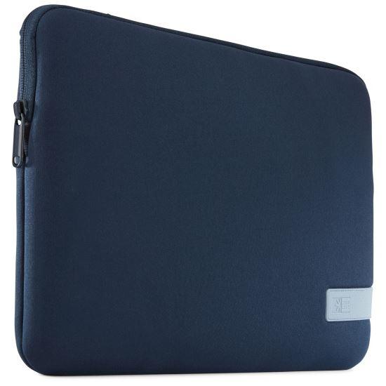 """Case Logic Reflect pouzdro na notebook 13"""" REFPC113 - tmavě modré"""