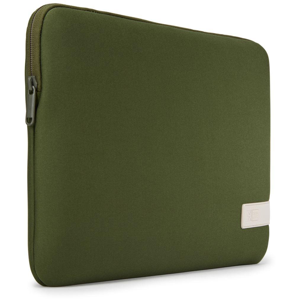 """Case Logic Reflect pouzdro na notebook 14"""" REFPC114G - zelené"""