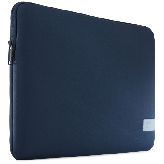 """Case Logic Reflect pouzdro na notebook 15,6"""" REFPC116 - tmavě modré"""