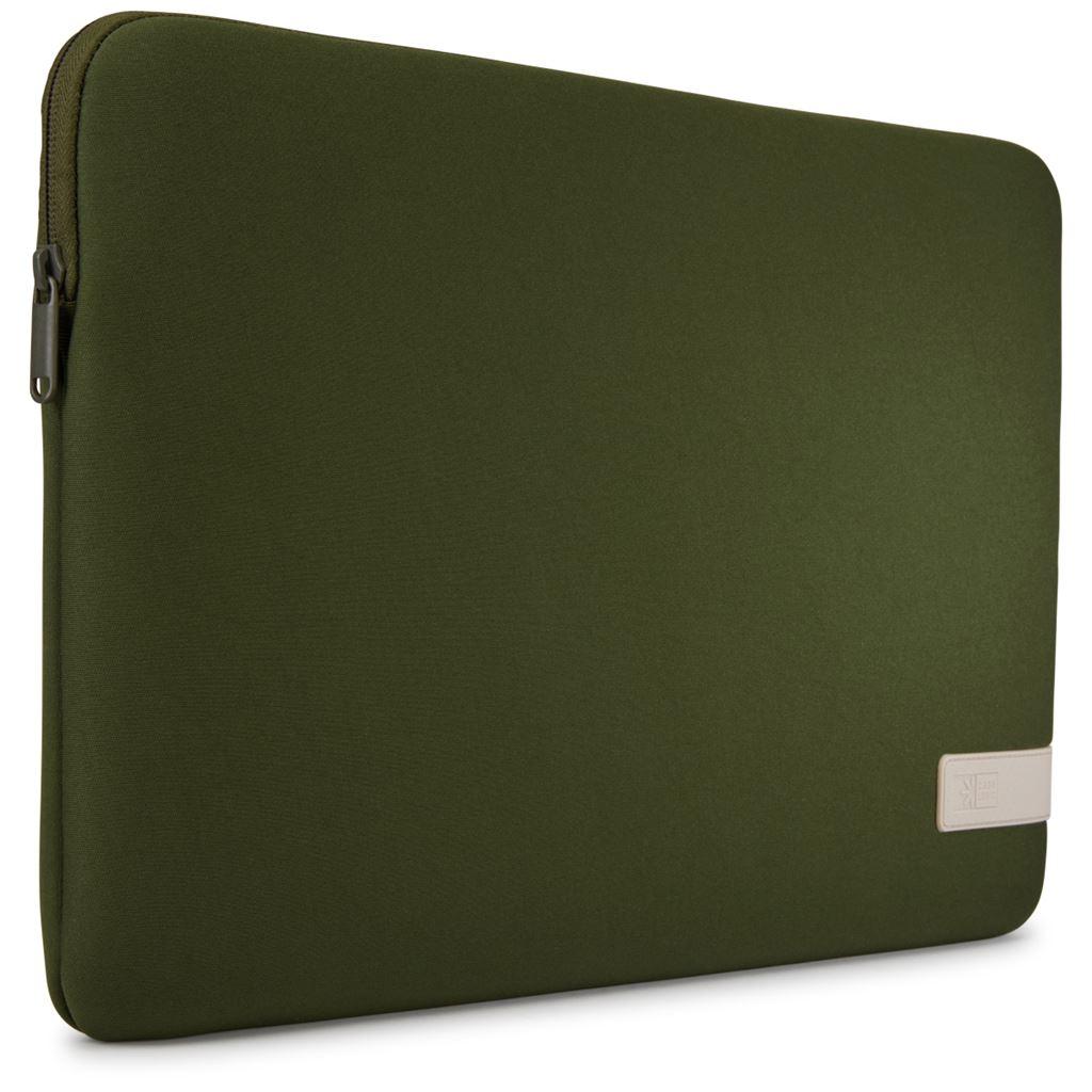 """Case Logic Reflect pouzdro na notebook 15,6"""" REFPC116G - zelené"""