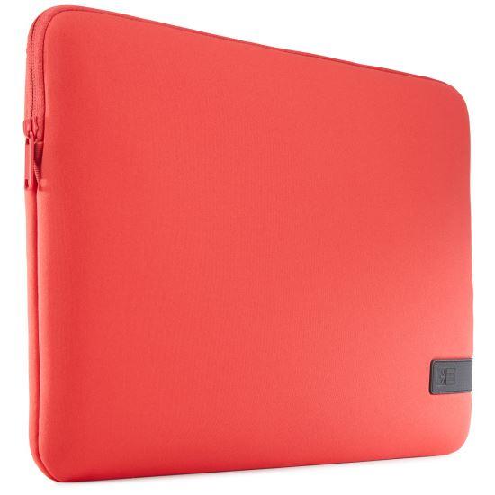 """Case Logic Reflect pouzdro na notebook 15,6"""" REFPC116 - oranžově lososové"""