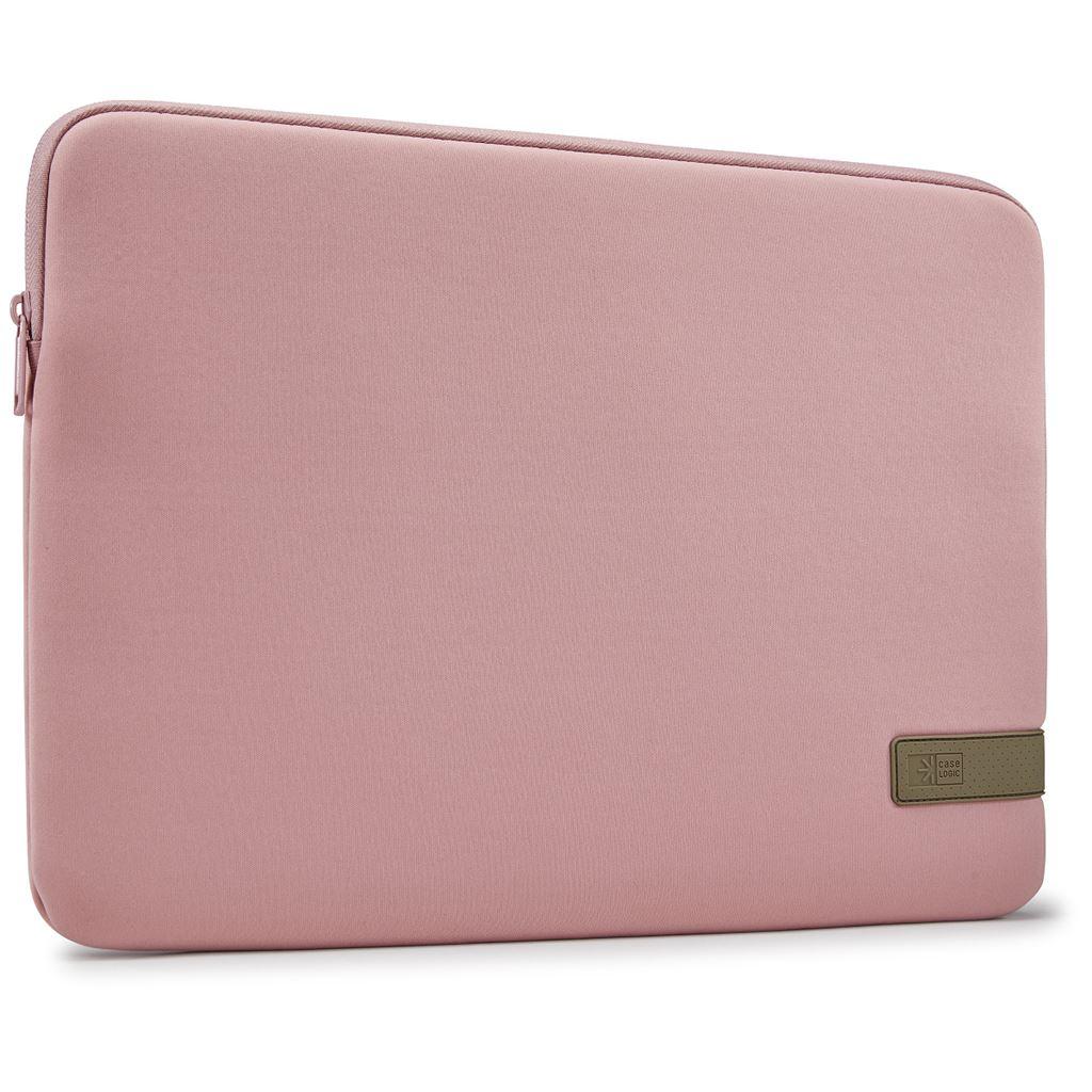 """Case Logic Reflect pouzdro na notebook 15,6"""" REFPC116 - růžová/Mermaid"""