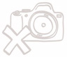 Solight flexo šňůra, 2x 0,75mm2, černá, plochá, 2m
