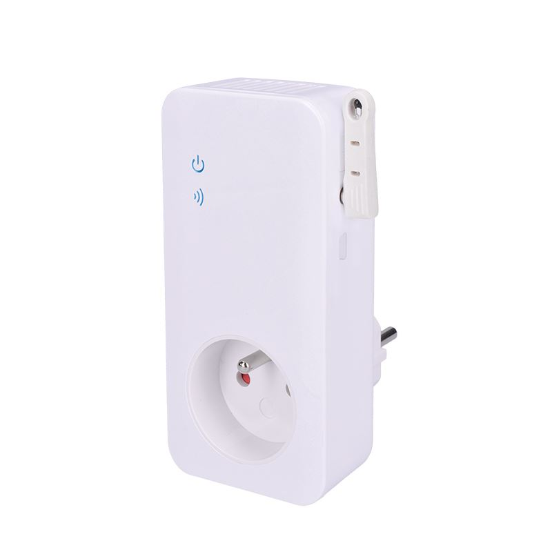 Solight přídavná zásuvka pro GSM zásuvku