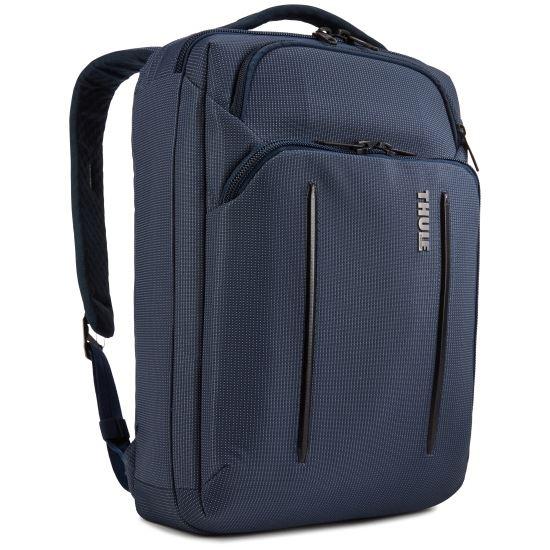 "Thule Crossover 2 brašna/batoh na 15,6"" notebook C2CB116 - modrá"