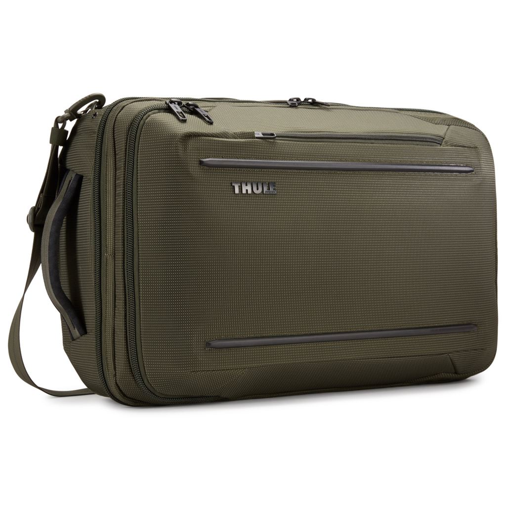 Thule Crossover 2 Convertible Carry On C2CC41 - zelená