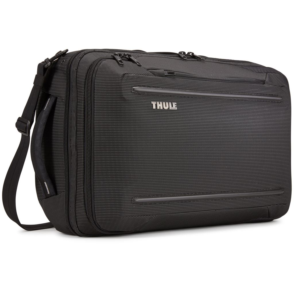 Thule Crossover 2 Convertible Carry On C2CC41 - černá