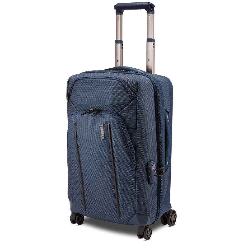 Thule Crossover 2 Carry On Spinner C2S22 - modrý