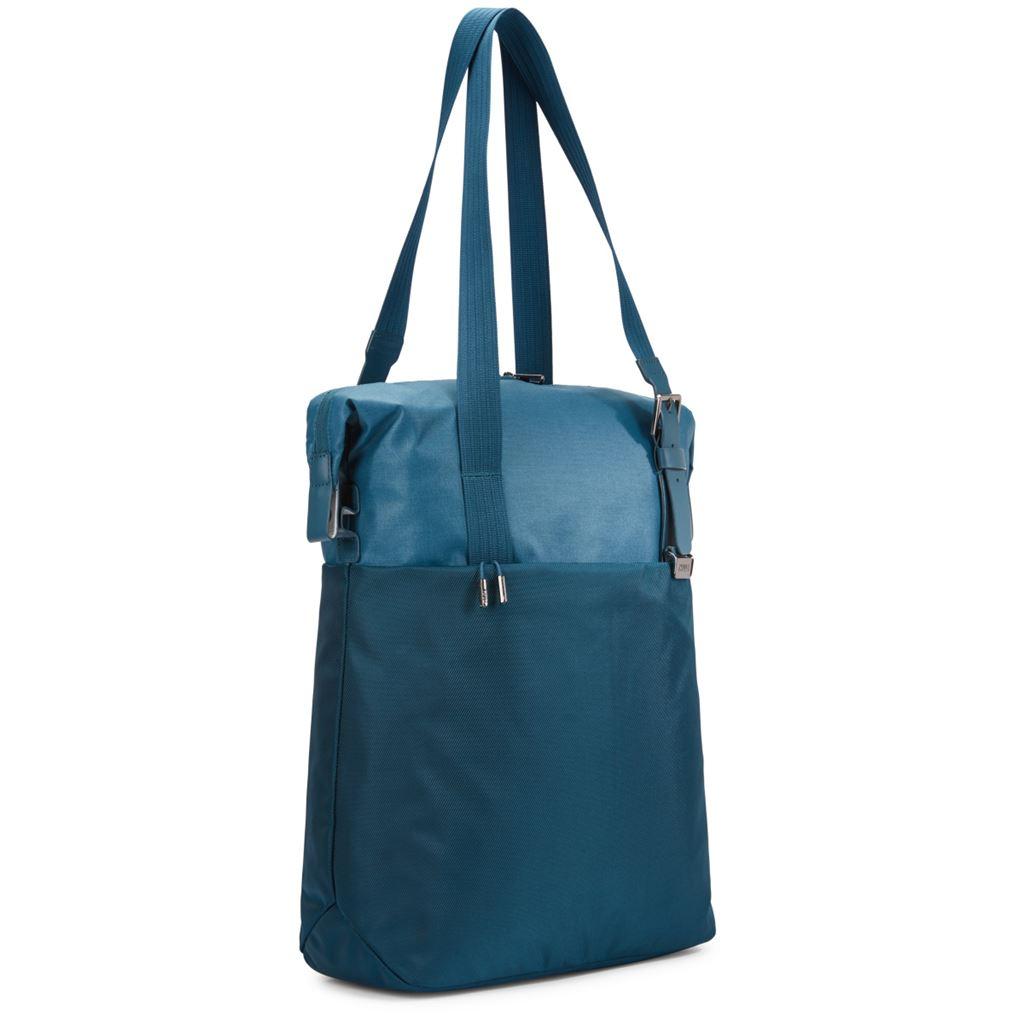 Thule Spira dámská taška Vertical Tote SPAT114LB - modrá