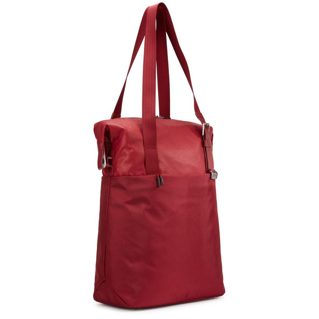 Thule Spira dámská taška Vertical Tote SPAT114RR - červená