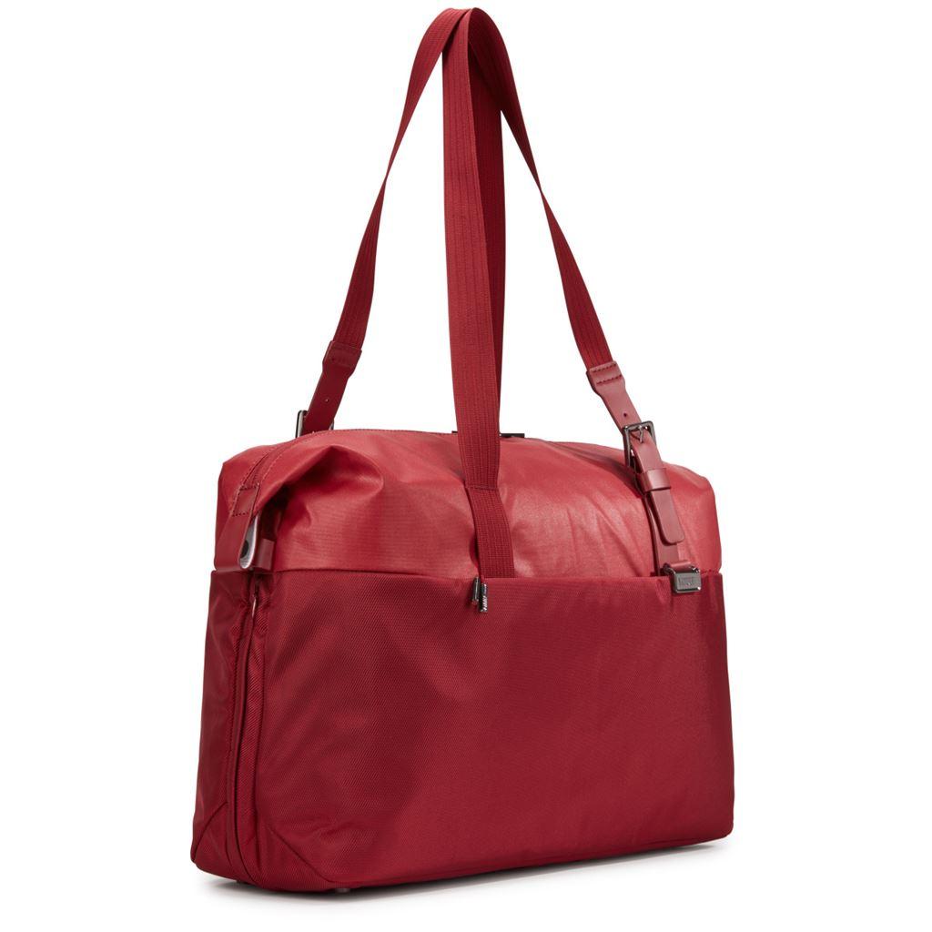 Thule Spira dámská taška Horizontal Tote SPAT116RR - červená
