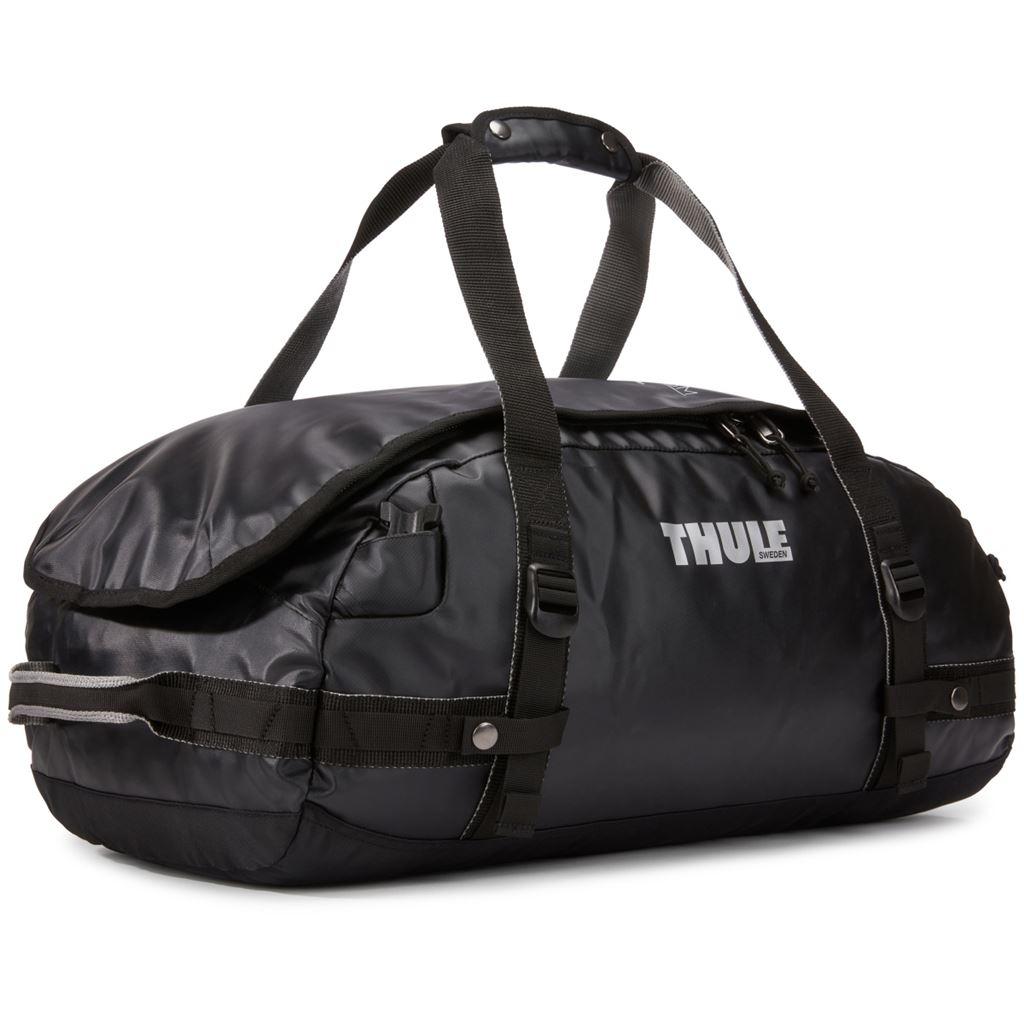 Thule cestovní taška Chasm S 40 L TDSD202K - černá