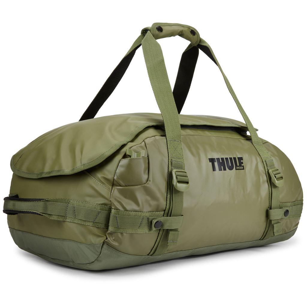 Thule cestovní taška Chasm S 40 L TDSD202O - olivová