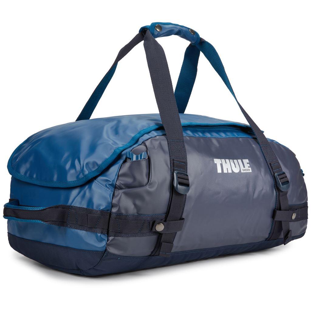 Thule cestovní taška Chasm S 40 L TDSD202P - modrá