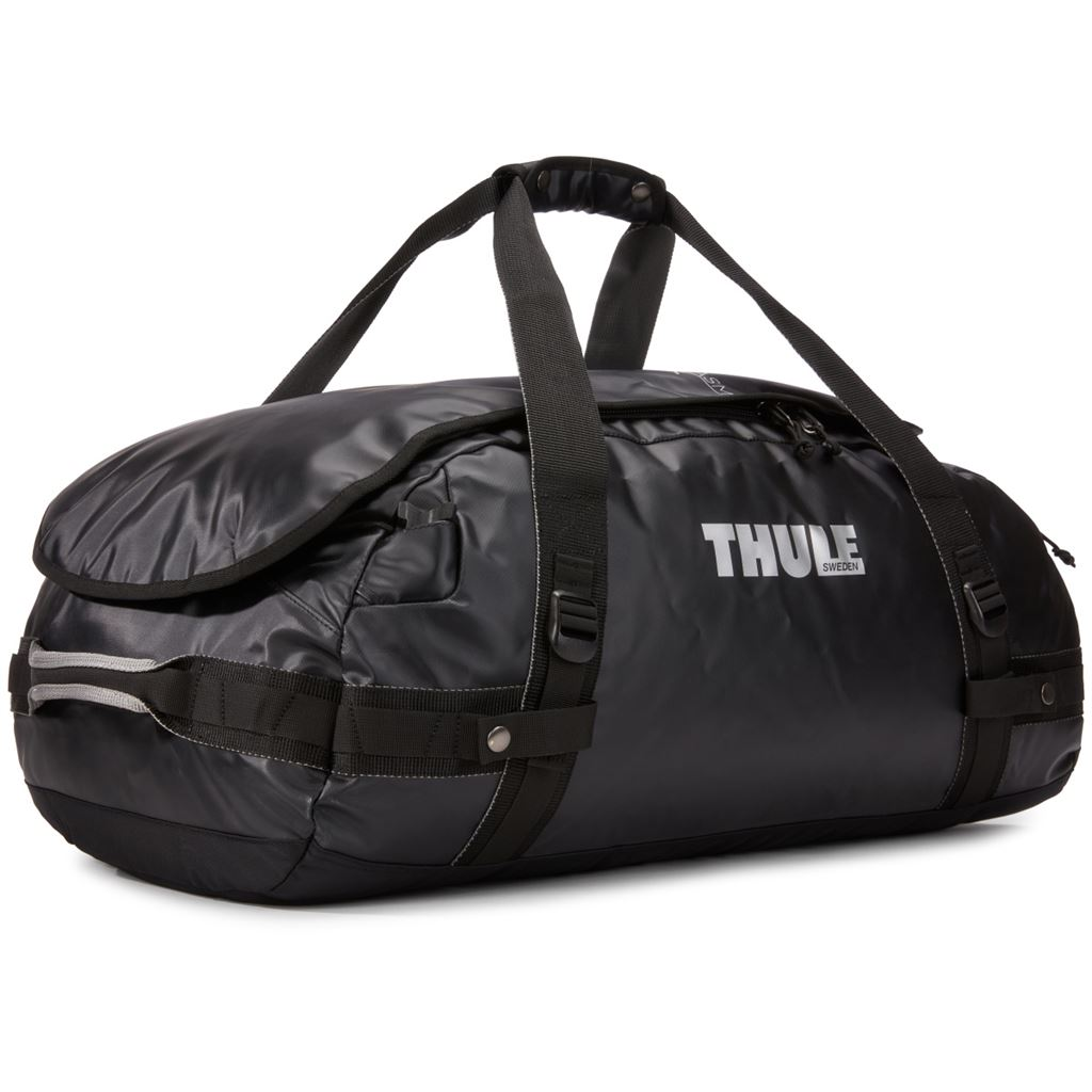 Thule cestovní taška Chasm M 70 L TDSD203K - černá