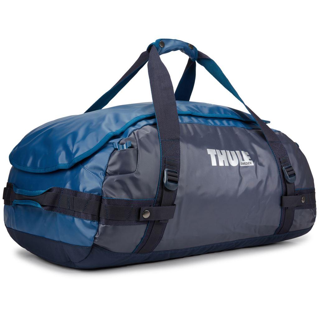 Thule cestovní taška Chasm M 70 L TDSD203P - modrá