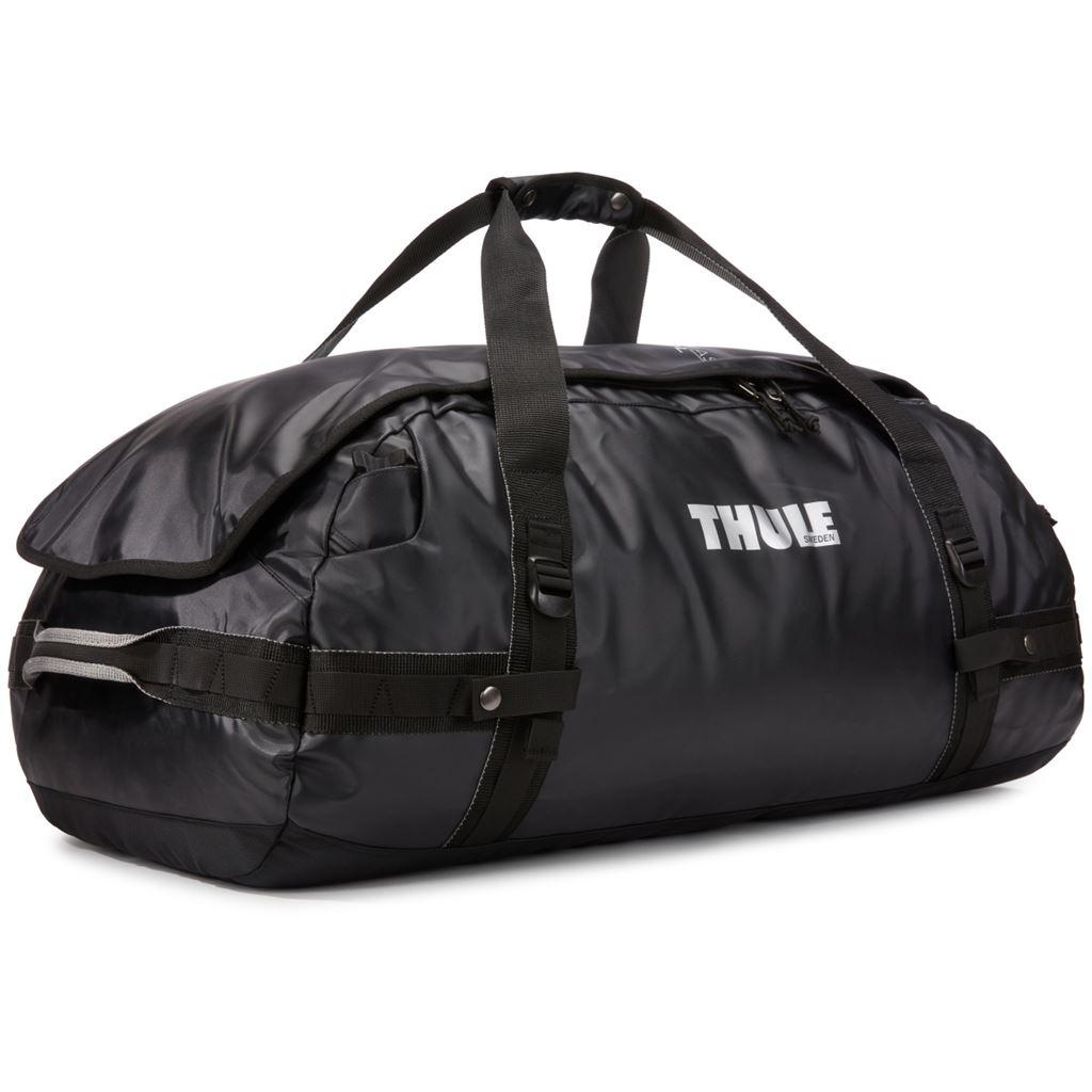 Thule cestovní taška Chasm L 90 L TDSD204K - černá