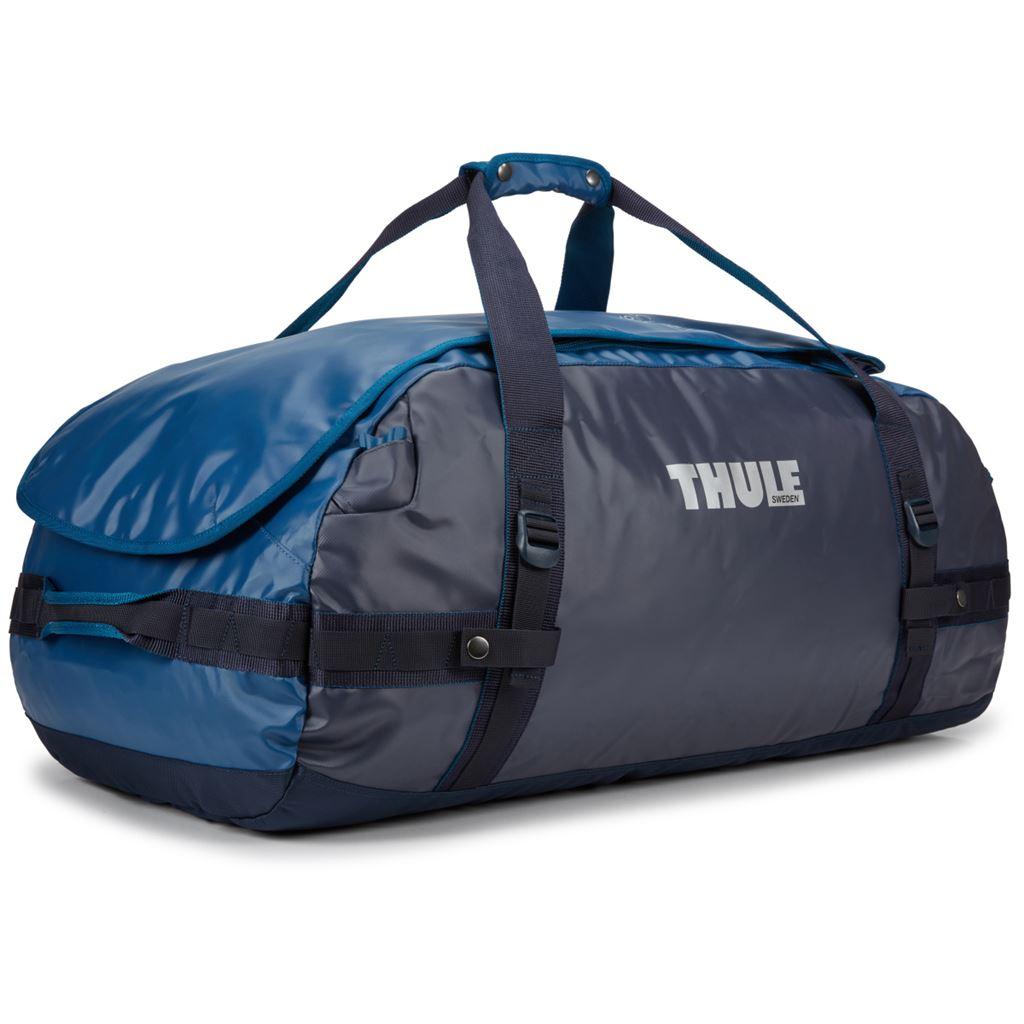 Thule cestovní taška Chasm L 90 L TDSD204P - modrá