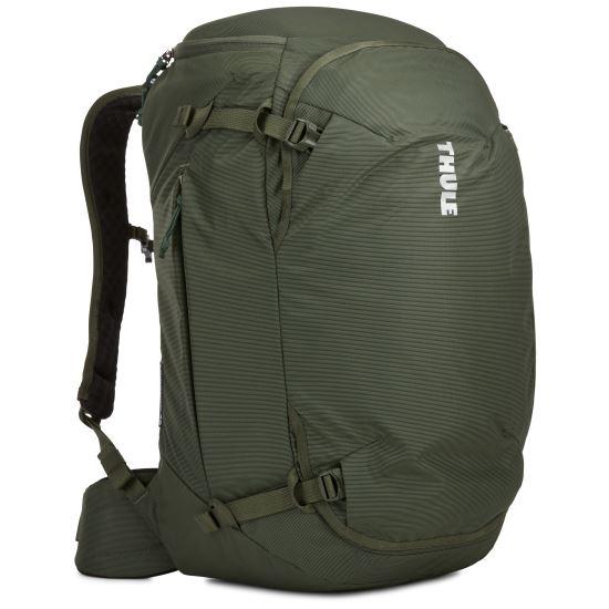Thule Landmark batoh 40L pro muže TLPM140 - zelený