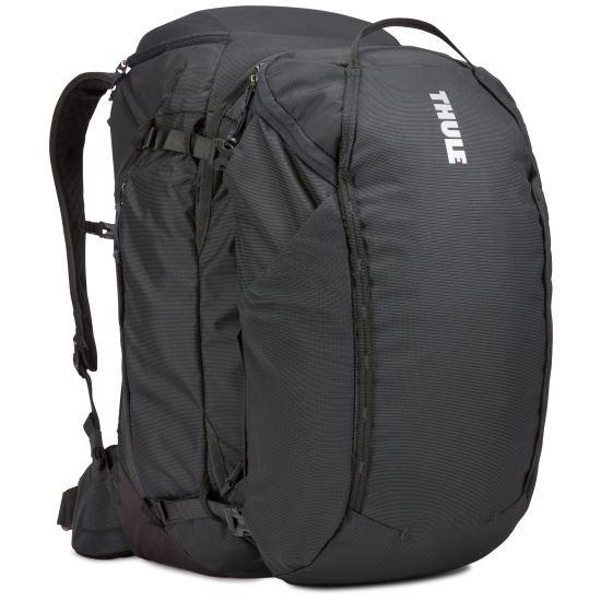 Thule Landmark batoh 60L pro muže TLPM160 - tmavě šedý