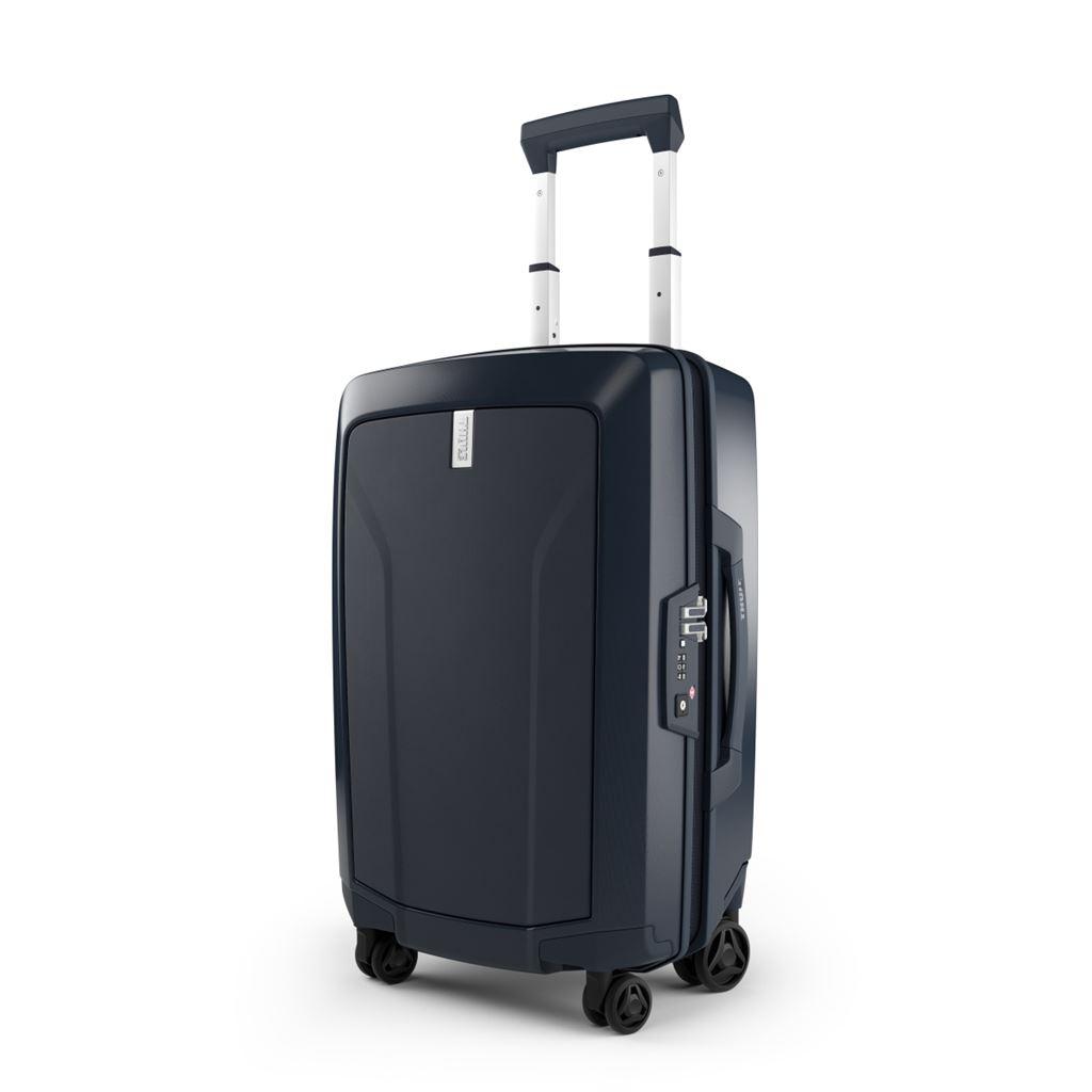 """Thule Revolve Global Carry-on 55cm/22"""" spinner TRGC122 - tmavě modrý"""