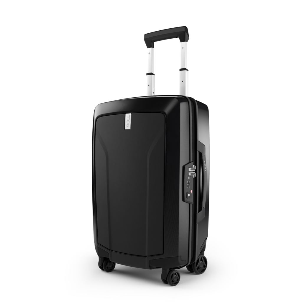 """Thule Revolve Global Carry-on 55cm/22"""" spinner TRGC122 - černý"""